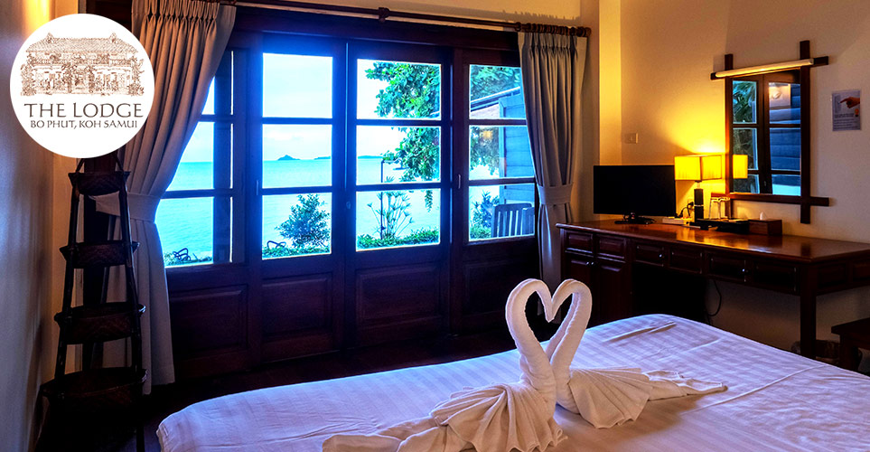 Book and Reservations The Lodge Hotel Samui