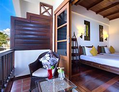 Beachfront Rooms Koh Samui