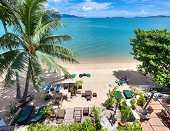 Cheap Rooms Samui