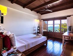 Koh Samui Hotel Room